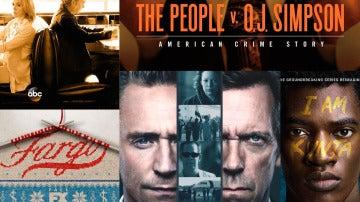 Miniseries nominadas a los Emmy
