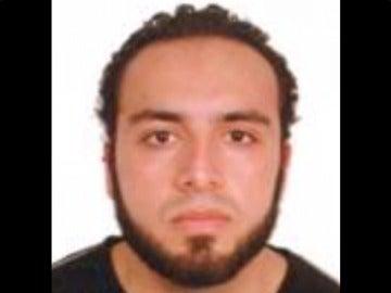 Ahmad Khan Rahami, sospechoso de la explosión en Nueva York