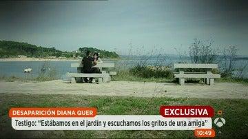 Antena 3 tv 3 sospechosos molestaron a una chica antes for Espejo publico diana quer