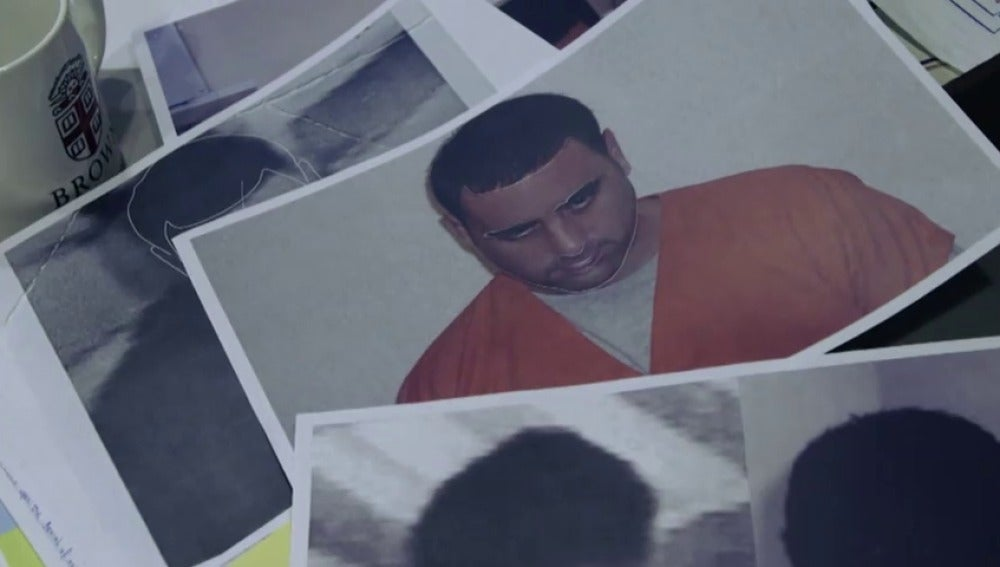 Frame 33.740168 de: Una prueba de ADN podría complicar el nuevo juicio al español Pablo Ibar