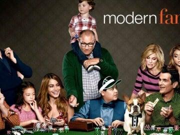 Modern Family octava temporada