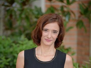 Ana Torrent es Rosalía Feijó