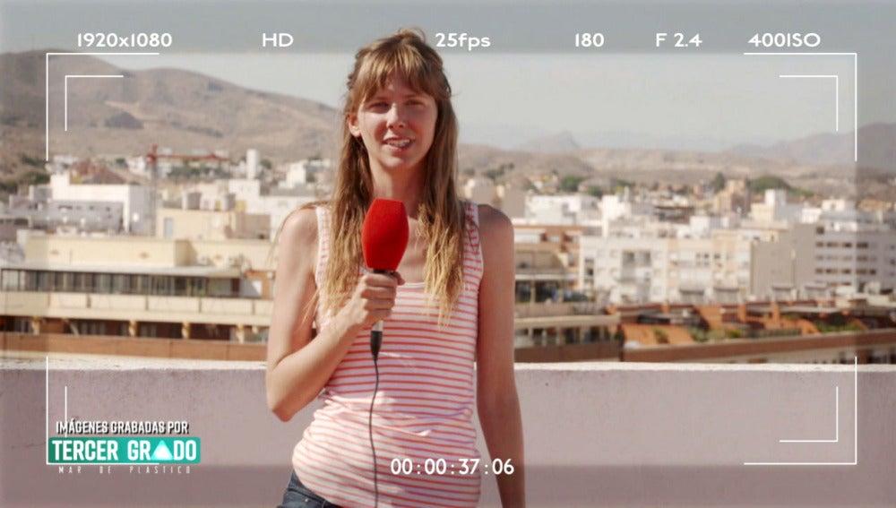 Campoamargo TV en la persecución del asesino