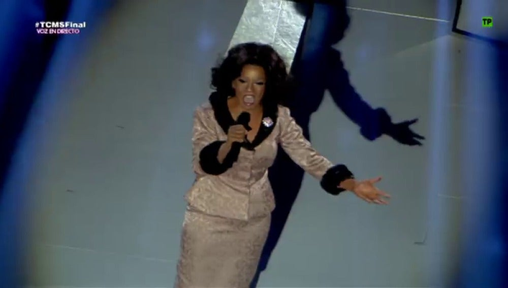 Frame 12.09849 de: Vuelve el espectáculo: muy pronto, 'Tu cara me suena' regresa a Antena 3