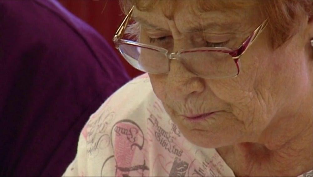 Frame 90.781322 de: El 80% de los casos leves de Alzheimer no está diagnosticado