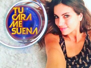 Melissa Jiménez estará en 'Tu cara me suena'