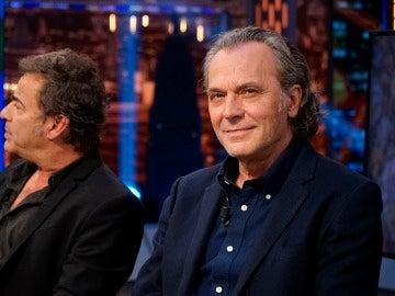 """José Coronado: """"Cuando rodamos 'El Hombre de las Mil Caras' estábamos convencidos de que Francisco Paesa nos vigilaba"""""""