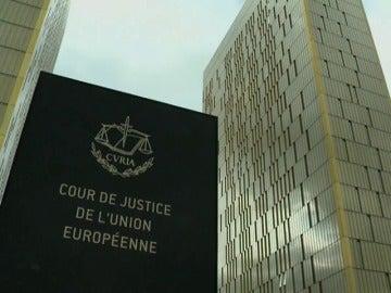 Corte de Justicia de la Unión Europea