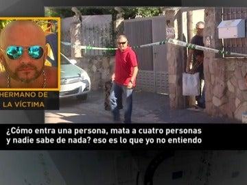 Frame 49.685911 de: El padre de la mujer brasileña asesinada en Guadalajara niega que fueran narcotraficantes