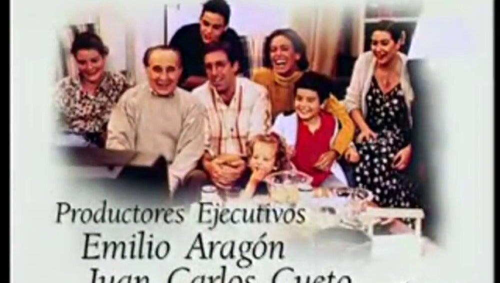 Frame 63.634131 de: Cabecera de la serie 'Médico de Familia'