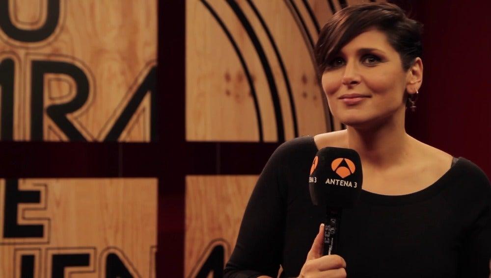 Entrevista a Rosa López en 'Tu cara me suena'