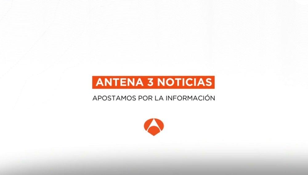 Frame 18.51111 de: La información se actualiza, Antena 3 Noticias también