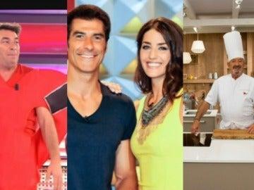 Arranca la semana del amor en Atresmedia TV