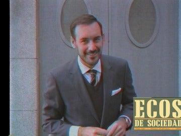 Jonathan Ruiz en 'Ecos de Sociedad'