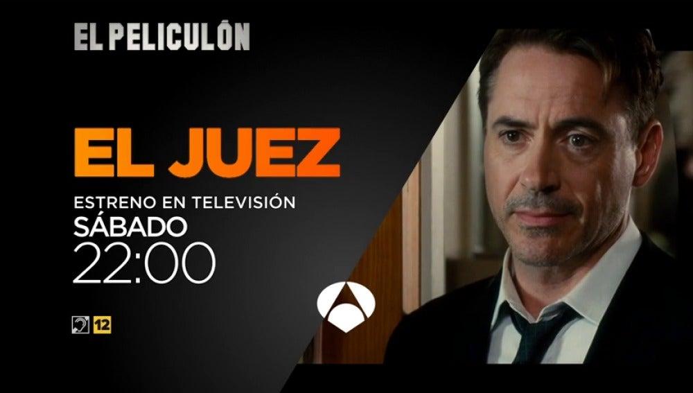 Frame 8.993317 de: El Peliculón estrena 'El Juez' con Robert Duvall