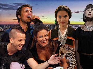 Lo mejor de la semana en Antena 3