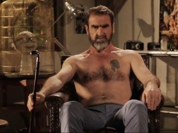 Eric Cantona quiere ser seleccionador de Inglaterra
