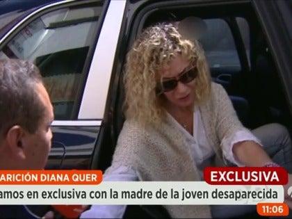 Antena 3 tv el abogado de diana l pez estamos for Espejo publico diana quer