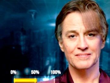 Sigourney Weaver se transforma en Robert De Niro por un día