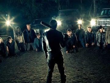 Séptima temporada de 'The Walking Dead'