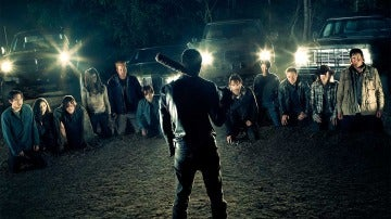 Séptima temporada de 'The Walking Dead'