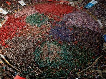 Castellers Tarragona