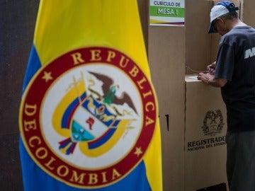 Plebiscito sobre el acuerdo de paz en Colombia