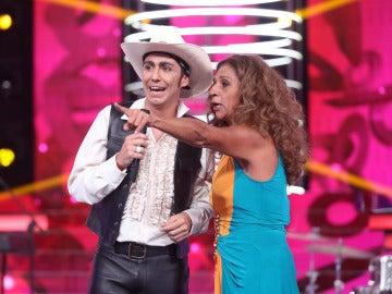 Canco Rodríguez se enfrenta a la temida valoración de Lolita