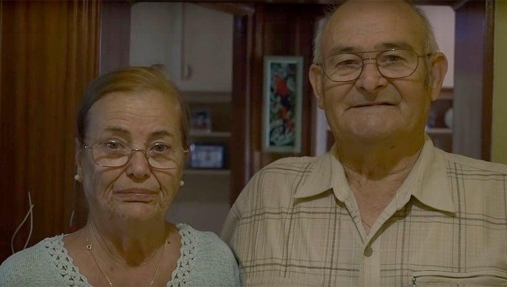 La pareja de ancianos sordomudos que iba a ser desahuciada