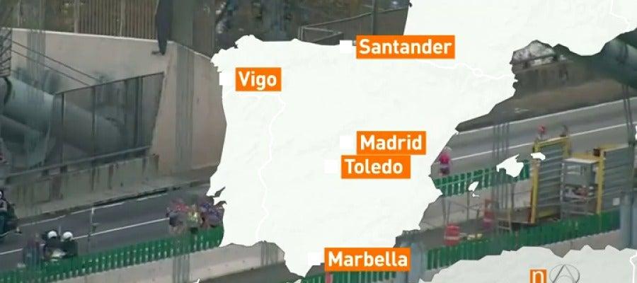 Antena 3 tv 80 personas pagan euros por un viaje - Amuebla tu casa por 1000 euros ...