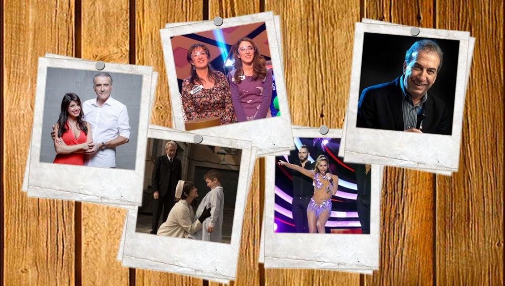 Lo mejor de la semana de Antena 3 del 3 al 7 de octubre