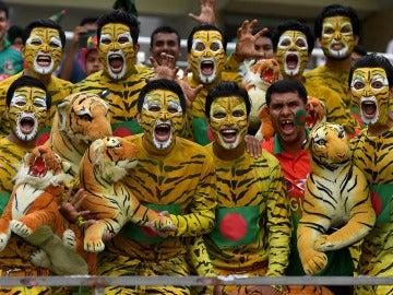 El tigre que llevamos dentro (09-10-2016)