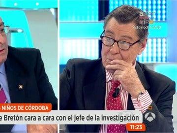 El exabogado de Bretón cree que alguien manipuló los huesos de los niños de Córdoba