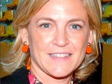 Esther Gascón, nueva secretaria general de la RFEF
