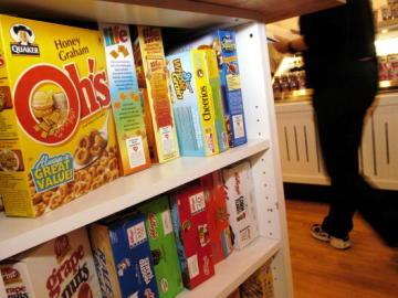Un estudio revela que odos los cereales de las grandes marcas contienen pesticidas