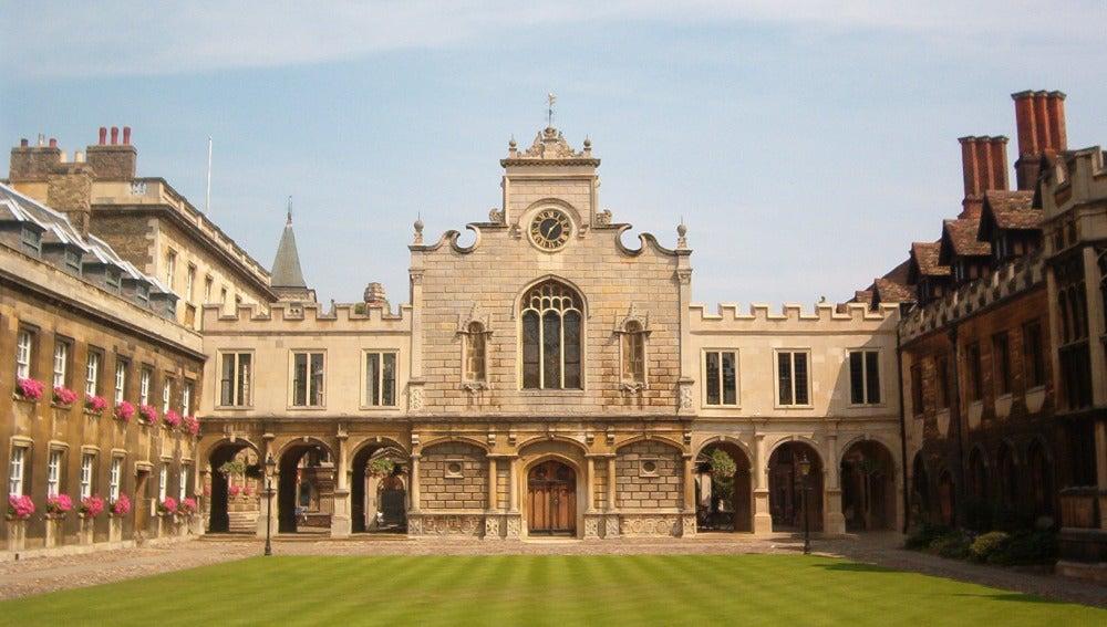 Universidad de Cambridge, en Reino Unido