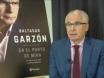 """Frame 33.775825 de: Garzón cuenta cómo se puso """"En el punto de mira"""""""