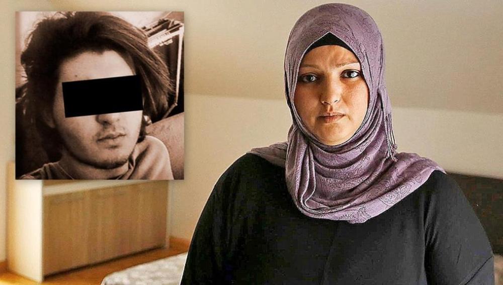 Neriman Yaman, madre de un yihadista alemán