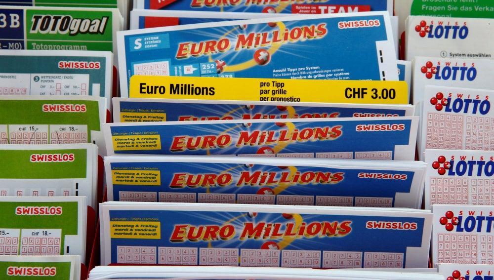 Gana 168 millones de euros en el euromillón, anuncia que comparte el premio y le llega una avalancha de peticiones