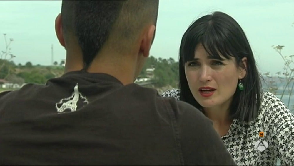 Antena 3 tv un nuevo testigo vi a diana quer con tres for Espejo publico diana quer