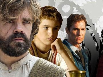 Estas son las mejores series de HBO