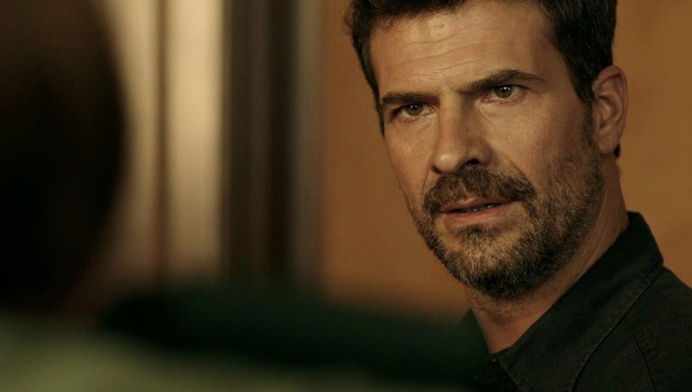 Héctor descubre toda la verdad sobre Pablo tras destapar sus negocios con Vlad