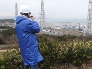 "Kashiwazaki-Kariwa, ""KK"", como se la conoce, la mayor central nuclear del mundo"
