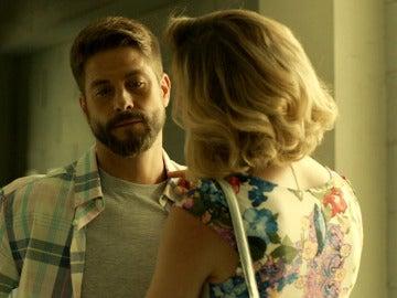 """Salva le deja las cosas claras a Paula: """"Que te jodan"""""""