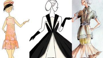 Los diseñadores noveles se vuelcan con el concurso de diseño de Velvet