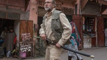 Nicolas Cage en 'Army of one'