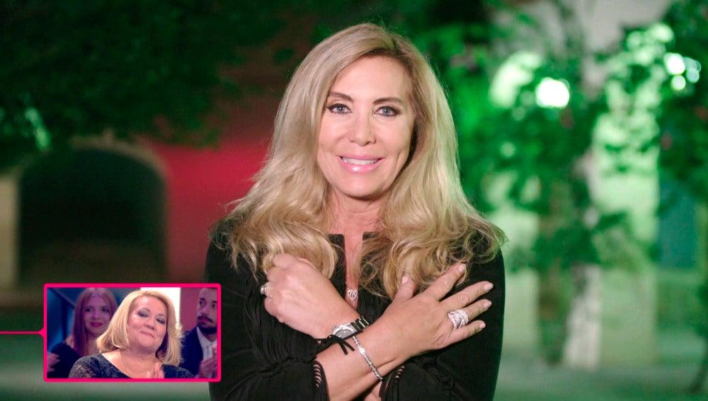 Norma Duval hace que Ángeles viva un 'Día perfecto'
