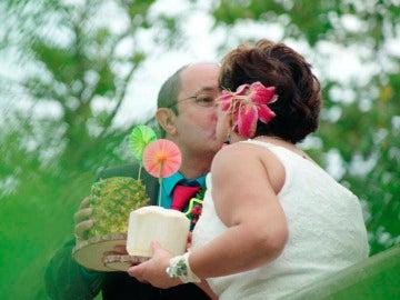 """Mari Carmen: """"La unión va a ser para siempre"""""""