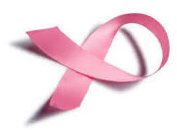 Lazo cáncer de mama