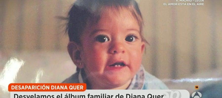 Antena 3 tv la madre de diana quer comparte im genes del for Espejo publico diana quer